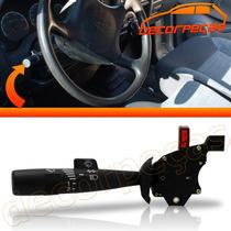 Chave Seta S10 Blazer 2001 A 2011 Sem Piloto Automático