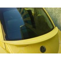 New Beetle - Aerofólio New Beetle - Fibra - Super Resistente