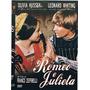 Romeu E Julieta (1968) Franco Zeffirelli + Frete Grátis