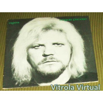 Lp Edgar Froese Ages Album Duplo Made In Italy Capa Dupla