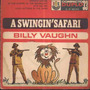 Billy Vaughn Compacto Vinil A Swingin´ Safari 1962 Mono