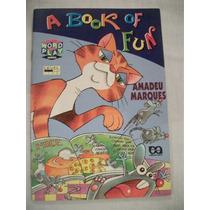 A Book Of Fun - Amadeu Marques