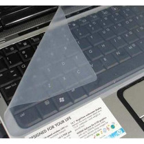 Película Silicone Teclado Notebook Lenovo Ibm Lg Macbook Air
