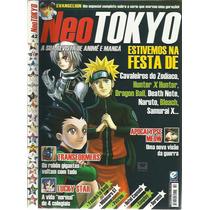 Revista Neo Tokyo N° 42