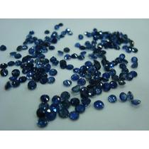 Diamante,safira,rubi,esmeralda...12 Pedras Por..r$ 85.00