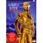 Michael Jackson - History On Film Ii - Dvd Novo Lacrado