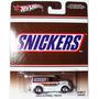 Hot Wheels Snickers Anglia Panel Truck X8359 Mattel