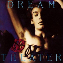 Cd Dream Theater When Dream & Day Unite [eua] Novo Lacrado