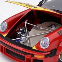 Miniatura Exoto Porsche 934 Rsr Momo Racing 77 Lemans 24 Hs