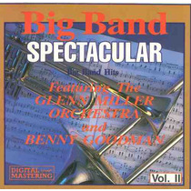 Cd Big Band Spectacular - Volume 2 - Importado Canada