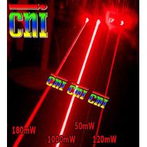 2un Cni Diodo Dj Laser Show Vermelho 180mw 200mw 650nm 660nm