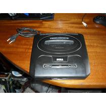 Mega Drive 30 Jogos Na Memória. Apenas O Console. Leia