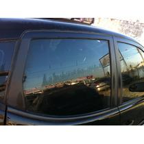 Vidro Da Porta Traseira Direita Mercedes Classe A