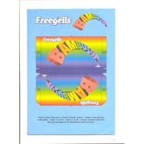 *sll* Álbum Fregells Bambuluá - Vázio -
