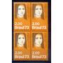 Quadra C-805 - 100 Anos Nac. Santa Teresa Do Menino Jesus