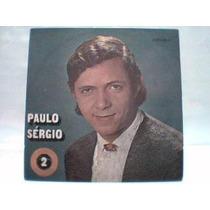 Lp Paulo Sérgio Vol. 2