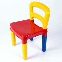 Cadeira Infantil Poliplac