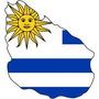 Mapa Uruguai - Gps Ou Celular Com Igo - 2014 Download