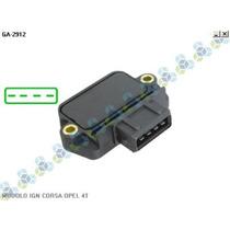 Modulo De Ignição Corsa Opel 4 Terminais