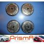 Polia Da Corrente Gm Captiva V6 3.6 - (nova E Original)