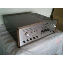 Amplificador Gradiente Lab 75 N/ Polivox Cce Quasar Sony