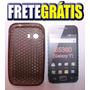 Capa Emborrachada Para Samsung Galaxy Y - S5360