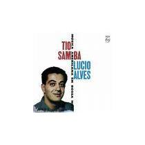 Lucio Alves - Tio Samba Música Americana Bossa Nova-p-630471