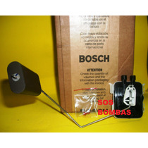 Sensor Nivel Boia Celta 1.0 Vhc Flex Power Ano 2008 Bosch