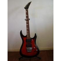 Guitarra Groovin California Series - Semi-novo