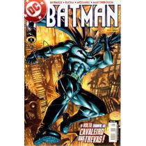 Batman (panini) 01 A 64 (faltam 06 Edições)