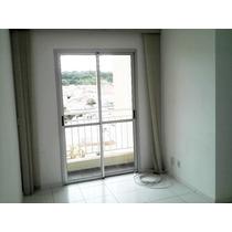 Apartamento Novo Na Vila Carrão - Barato. 2 Dorm. 5º Andar