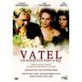Dvd Vatel Um Banquete Para O Rei - Gerard Depardieu, Uma Thu