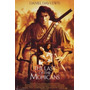 Poster O Ultimo Dos Moicanos / Last Of The Mohicans