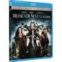 Blu-ray - Branca De Neve E O Caçador - Versão Estendida