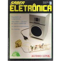 Revista Saber Eletrônica Nº 205