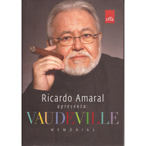 Livro Ricardo Amaral Valdeville