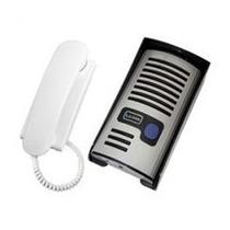 Interfone Porteiro Eletronico Combo Lr501 Lider