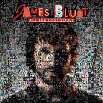 Cd - James Blunt - All The Lost Souls - Lacrado