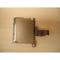 Slot De Cartão De Memoria Da Câmera Sony P43