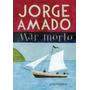 Livro Mar Morto De Jorge Amado - Novo
