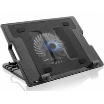 Multilaser Notepal Vertical C/ Cooler Para Notebook Ac166