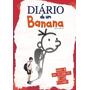 Dvd Diário De Um Banana - Novo Lacrado Original