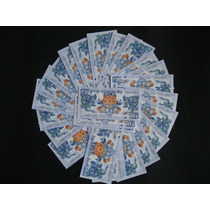 10 Cédulas Estrangeiras Fe 1 Ngultrum Butão 2006 P. 27
