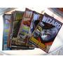 Wizard E Wizmania Brasil! (várias Edições)r$ 10,00 Cada!