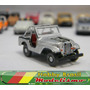 Jeep Willys Ho 1:87 Wiking