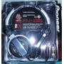 Pioneer Hdj-1000 Pro Dj Stereo Headphones