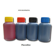 Kit De Tinta Foto-sensivel P/ Circuito Impresso Pt 50gr