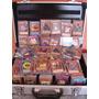 Mega Pack Yugioh! 100 Cartas Comuns + 5 Holofoil + 5 Raras !