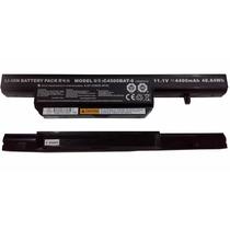 Bateria C4500bat-6 Positivo Sim Movie 7000 Séries 11.8v