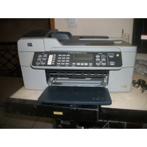 Impresssora Multifuncional Hp Officejet J5780 C/ Nota Fiscal